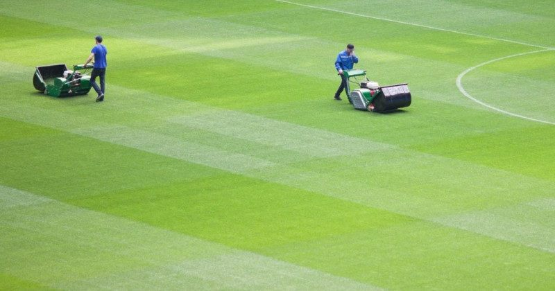 What to Look for in High Quality Turf Equipment