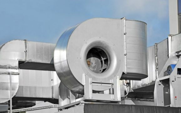 An Inline Exhaust Fan Can Improve The Air Quality In Your Brooklyn, NY, Home